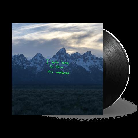 √Ye von Kanye West - LP jetzt im Bravado Shop