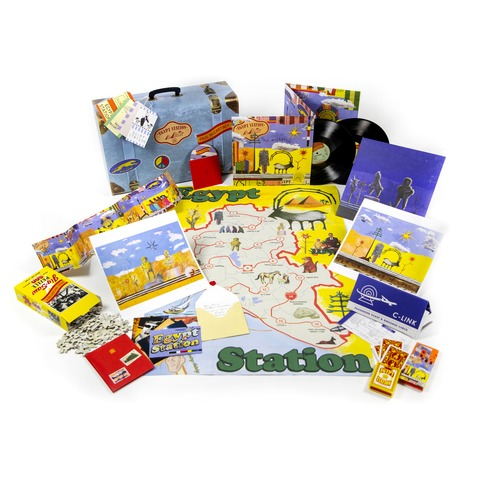 √Egypt Station Traveller's Edition von Paul McCartney - Box set jetzt im Bravado Shop