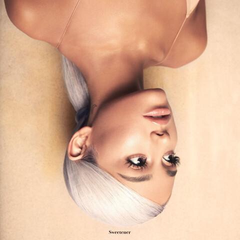 √Sweetener von Ariana Grande - CD jetzt im Bravado Shop