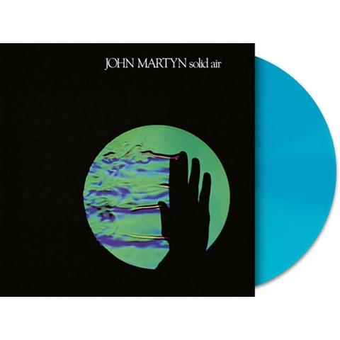√Solid Air (Ltd. Coloured LP) von John Martyn - LP jetzt im Bravado Shop