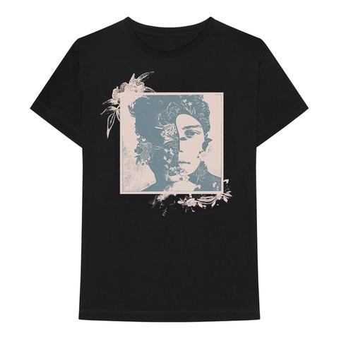 √Cover Frame von Shawn Mendes - Unisex Shirt jetzt im Bravado Shop