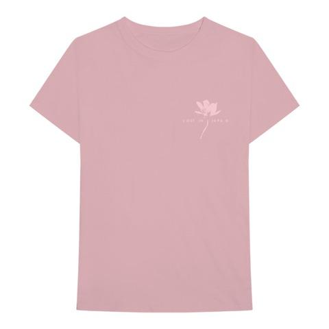 √Lost in Japan von Shawn Mendes - Unisex Shirt jetzt im Bravado Shop