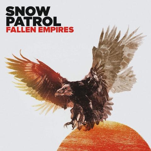 Fallen Empires (2LP) von Snow Patrol - 2LP jetzt im Bravado Store