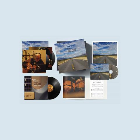 √Down The Road Wherever (Box Set) von Mark Knopfler - LP jetzt im Bravado Shop