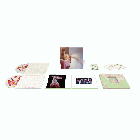√High As Hope (Vinyl Box Ltd. Edt.) von Florence + the Machine - LP jetzt im Bravado Shop