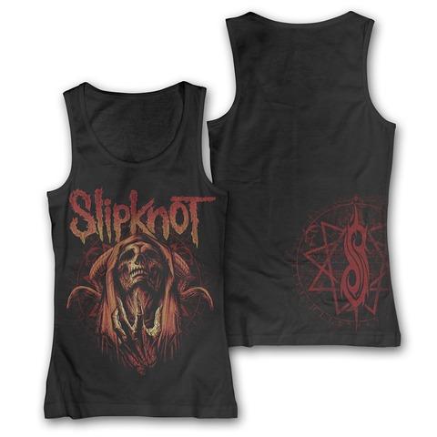√Evil Witch von Slipknot - Girlie Top jetzt im Bravado Shop