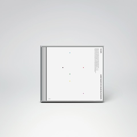 A Brief Inquiry Into Online Relationships von The 1975 - CD jetzt im Bravado Shop