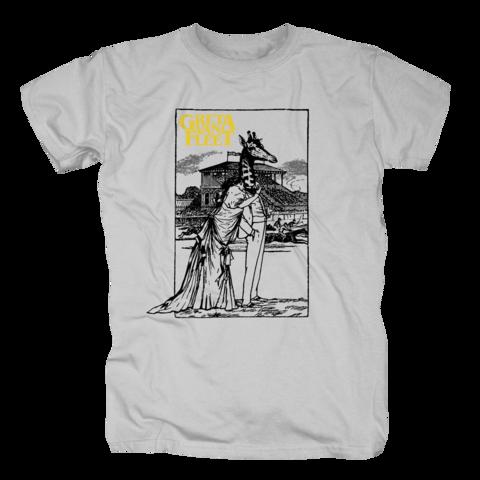 √Giraffe von Greta Van Fleet - T-Shirt jetzt im Bravado Shop