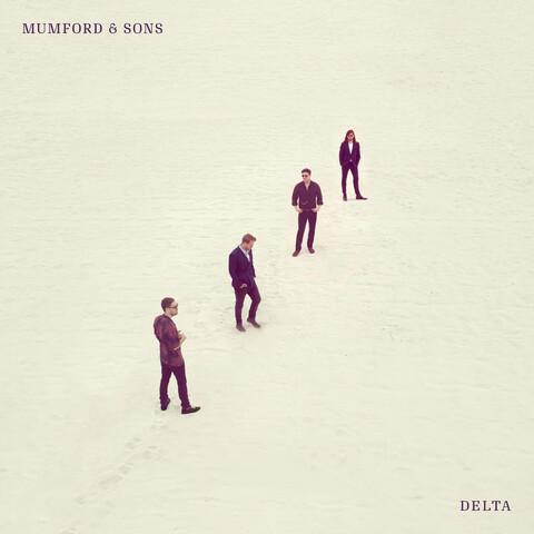 √Delta von Mumford & Sons - CD jetzt im Bravado Shop