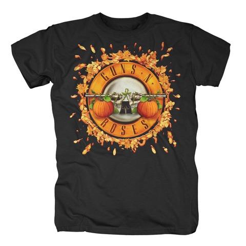 √Pumpkin Explosion von Guns N' Roses - T-Shirt jetzt im Bravado Shop