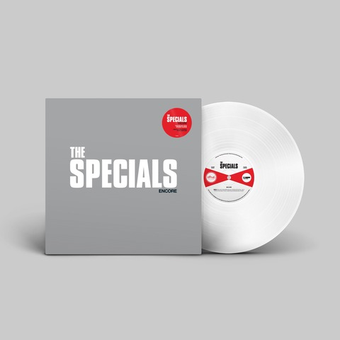 √Encore (Excl. Coloured Vinyl) von The Specials - LP jetzt im Bravado Shop