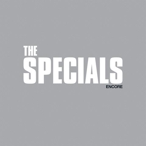 Encore (CD Standard) von The Specials - CD jetzt im Bravado Shop