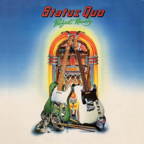 Perfect Remedy (3-CD) von Status Quo - CD jetzt im Bravado Shop
