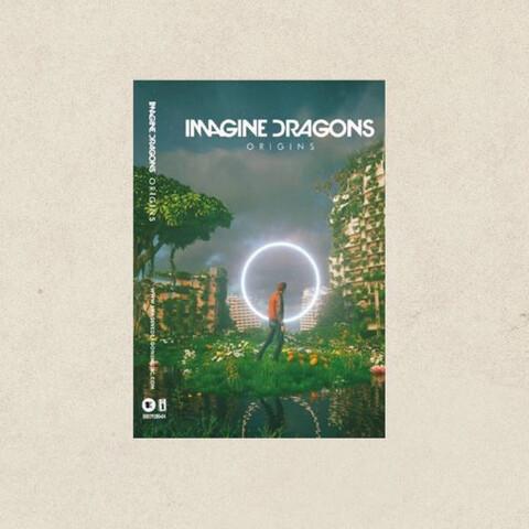 √Origins (Cassette) von Imagine Dragons - LP jetzt im Bravado Shop