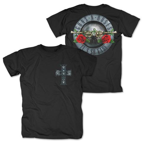 √It's So Easy Bullet von Guns N' Roses - T-Shirt jetzt im Bravado Shop
