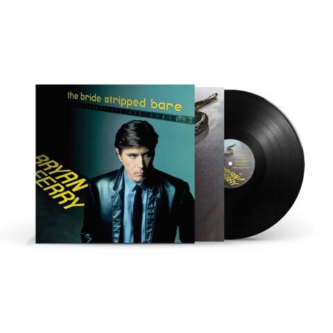 The Bride Stripped Bare (Remastered LP) von Bryan Ferry - LP jetzt im Bravado Shop