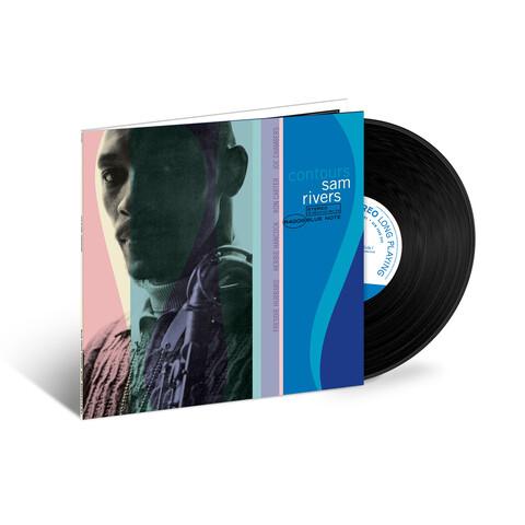 √Contours (Tone Poet Vinyl) von Sam Rivers -  jetzt im Bravado Shop