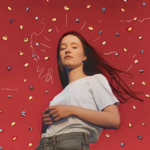 √Sucker Punch (Alternate Colour inkl. MP3 Code) von Sigrid - LP jetzt im Bravado Shop