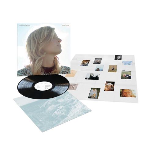 √Wide Prairie (LP) von Linda McCartney - LP jetzt im Bravado Shop