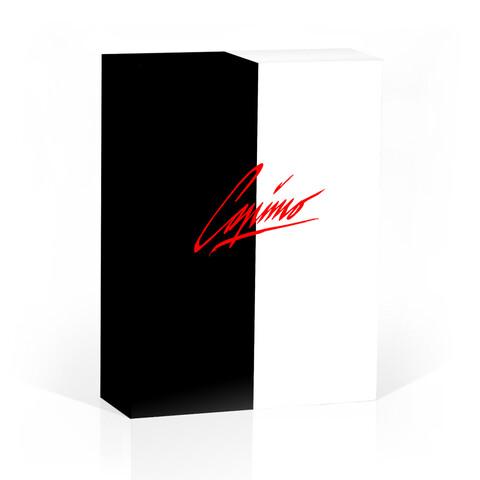 √Capimo (Ltd. Deluxe Box) von Nimo & Capo - CD jetzt im Bravado Shop