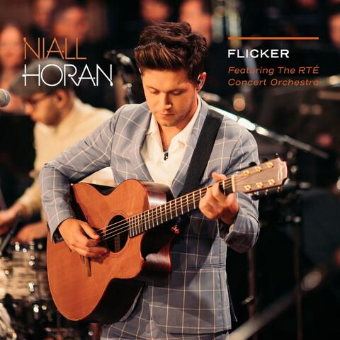 √Flicker Featuring THE RTE Concert Orchestra von Niall Horan - CD jetzt im Bravado Shop