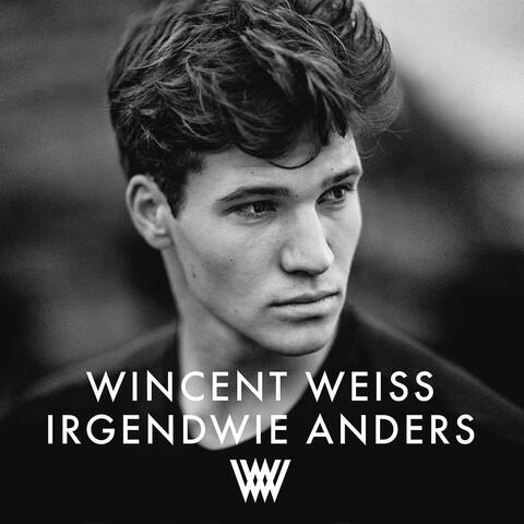 √Irgendwie anders von Wincent Weiss - CD jetzt im Bravado Shop
