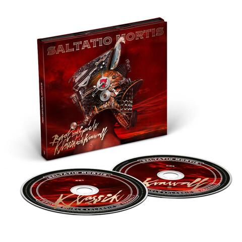 √Brot und Spiele - Klassik & Krawall (Ltd. Digipak) von Saltatio Mortis - CD jetzt im Bravado Shop
