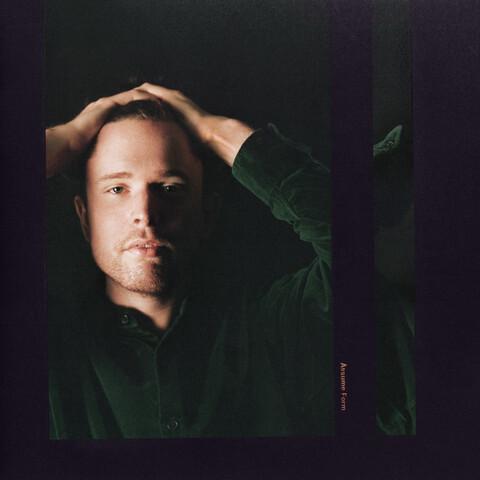 √Assume Form von James Blake - CD jetzt im Bravado Shop