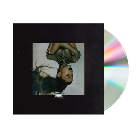 √thank u, next von Ariana Grande - CD jetzt im Bravado Shop