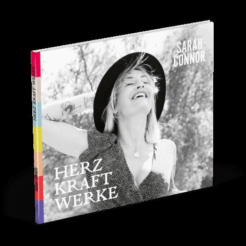 √HERZ KRAFT WERKE von Sarah Connor - CD jetzt im Bravado Shop