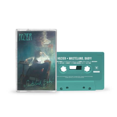 √Wasteland, Baby! (Exkl. Kassette) von Hozier - LP jetzt im Bravado Shop