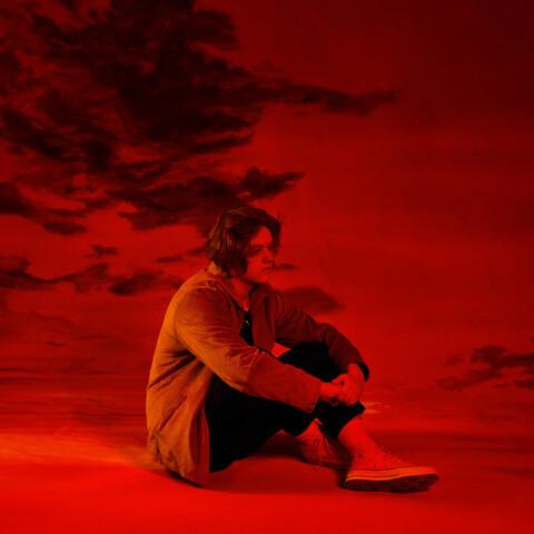 √Divinely Uninspired To A Hellish Extent von Lewis Capaldi - LP jetzt im Bravado Shop