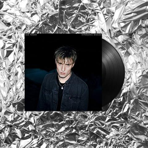 √Hypersonic Missiles (Vinyl) von Sam Fender - LP jetzt im Bravado Shop