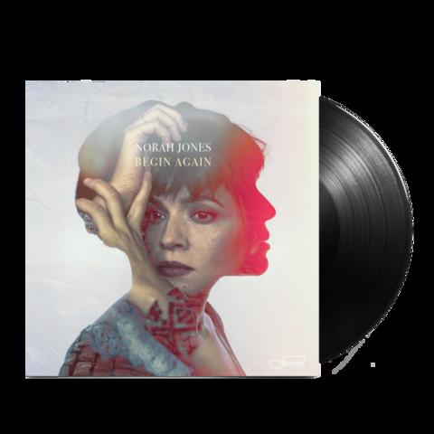 √Begin Again (Vinyl) von Norah Jones - lp jetzt im Bravado Shop