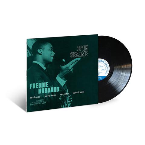√Open Sesame von Freddie Hubbard - 1LP jetzt im Bravado Shop