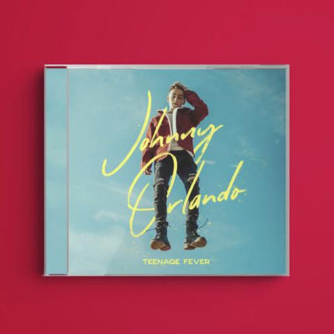 √Teenage Fever EP von Johnny Orlando - CD jetzt im Bravado Shop
