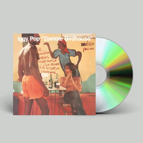√Zombie Birdhouse von Iggy Pop - CD jetzt im Bravado Shop