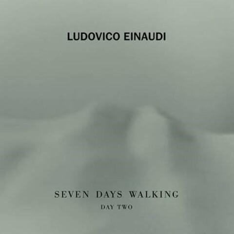 √7 Days Walking - Day 2 von Ludovico Einaudi - CD jetzt im Bravado Shop