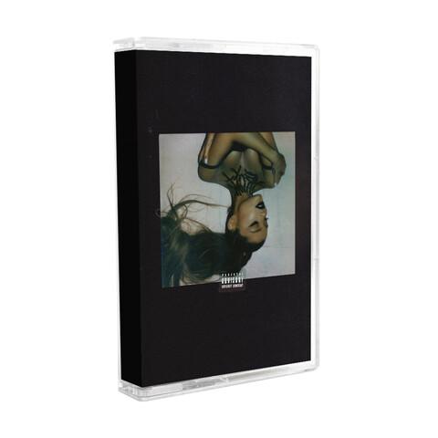 √thank u, next (kassette) von Ariana Grande - LP jetzt im Bravado Shop
