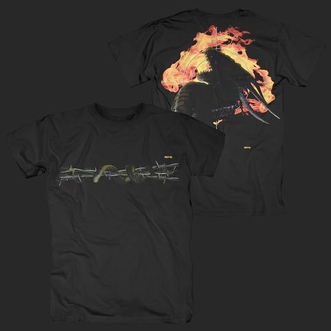 √Dragon 02 von Post Malone - T-Shirt jetzt im Bravado Shop