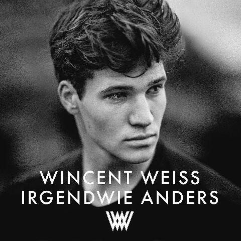√Irgendwie anders (Ltd. 2CD) von Wincent Weiss - CD jetzt im Bravado Shop