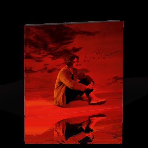 √Divinely Uninspired To A Hellish Extent (Signiertes. Ltd. Digipak) von Lewis Capaldi - CD jetzt im Bravado Shop