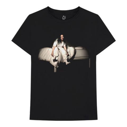 √Sweet Dreams von Billie Eilish - Unisex Shirt jetzt im Bravado Shop