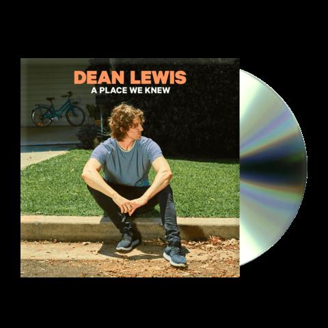 A Place We Knew von Dean Lewis - CD jetzt im Bravado Shop