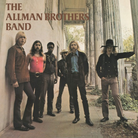 √The Allman Brothers Band (Ltd. Colour 2LP) von The Allman Brothers Band - LP jetzt im Bravado Shop