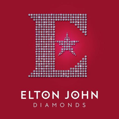 √Diamonds (3CD Deluxe Edition) von Elton John -  jetzt im Bravado Shop