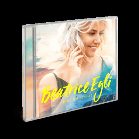√Natürlich! von Beatrice Egli - CD jetzt im Bravado Shop