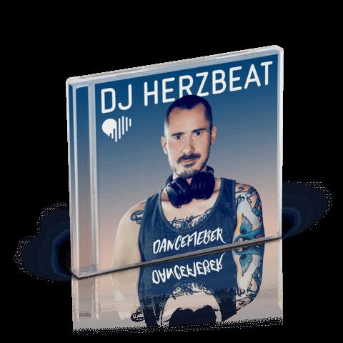 √Dancefieber von DJ Herzbeat - CD jetzt im Bravado Shop