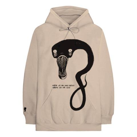 √Monster von Billie Eilish - Hood sweater jetzt im Bravado Shop