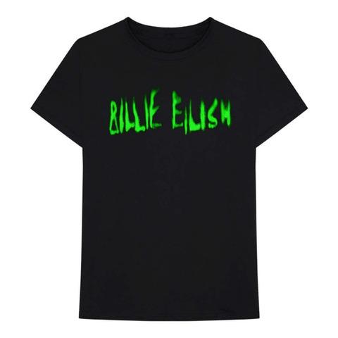 √Ghouls Name von Billie Eilish - Unisex Shirt jetzt im Bravado Shop